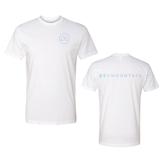 DevMountain Men's Recognition Tee