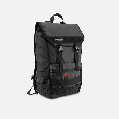 Lambda Logo Backpack