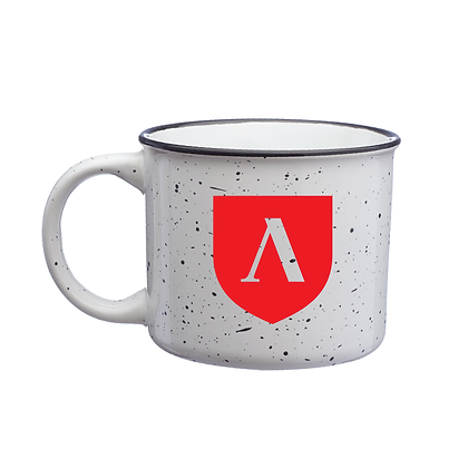 Lambda Shield - Ceramic Mug