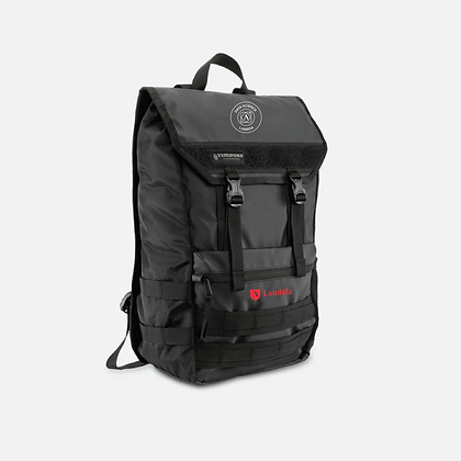 Lambda Backpack - Stamp DS
