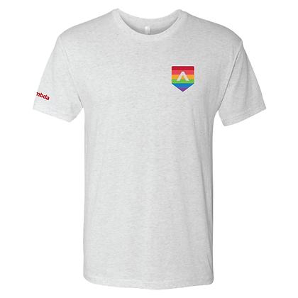 Lambda Pride: Unisex Tee