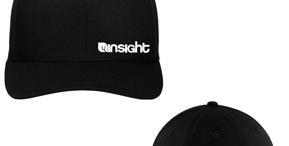 Corporate Hat - Logo Front Leaf Back