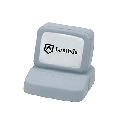 Lambda Computer Stress Reliever