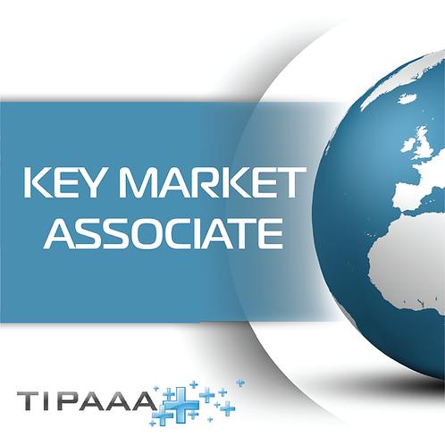 Key Market Associate