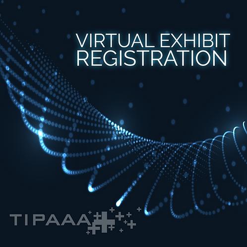 Virtual Exhibit Hall Annual Membership