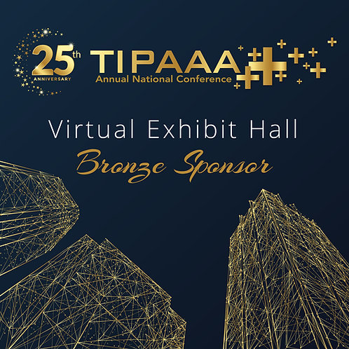 Virtual Exhibit Hall- ANC SPONSOR BRONZE