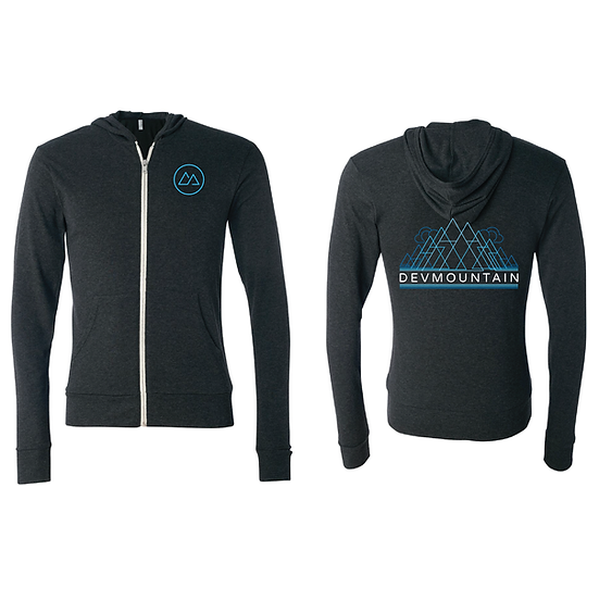 DevMountain Recognition Hoodie