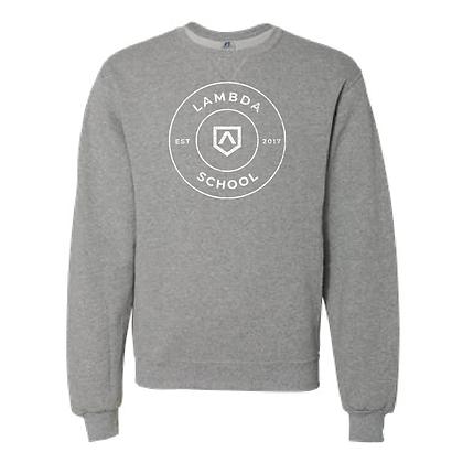 Lambda Unisex Vintage Crewneck Sweatshirt