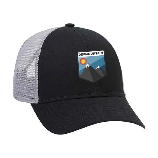 DevMountain Retro Hat