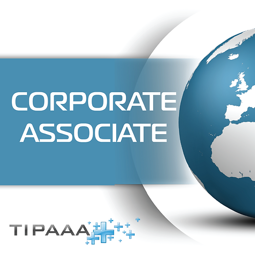 Corporate Associate