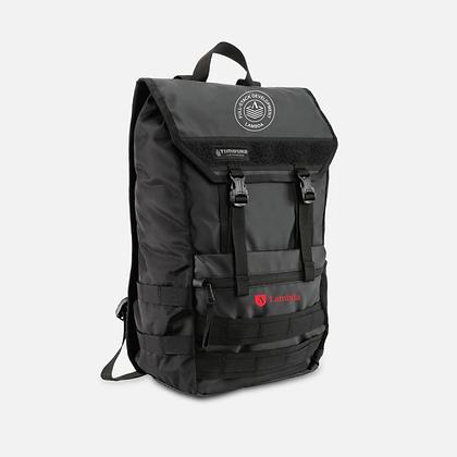 Lambda Backpack - Stamp WEB