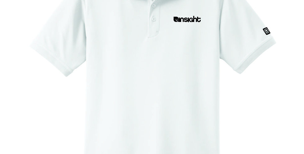 Manager Polo - Front Logo