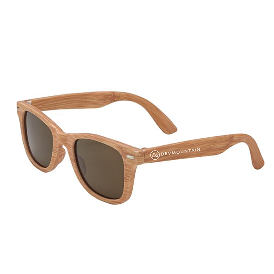DevMountain Sunglasses
