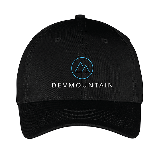 DevMountain Dad Hat