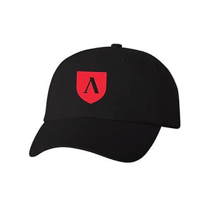 Lambda Shield - Dad Hat