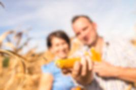 Gugaruz Popcorn-Mais aus dem Ennstal