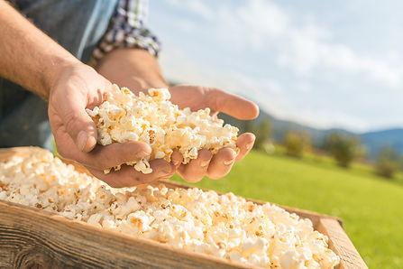 Popcorn von Gugaruz aus dem Ennstal, OÖ