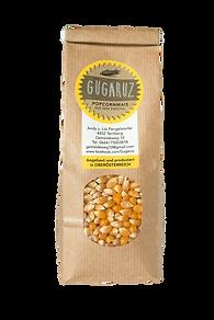Popcorn-Mais aus dem Ennstal