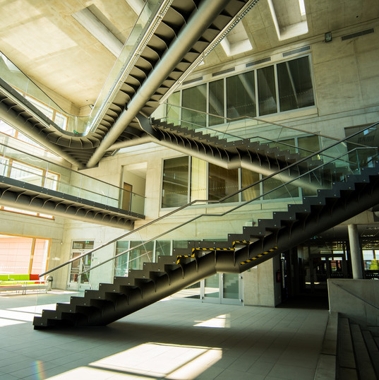 Přírodovědecká fakulta JU