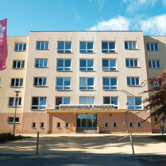 Ekonomická fakulta JU