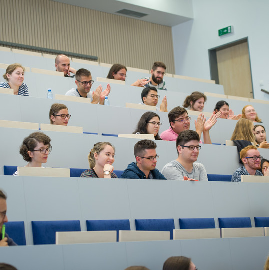 Filozofická fakulta JU