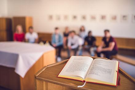 Teologická fakulta