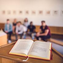 Teologická fakulta JU