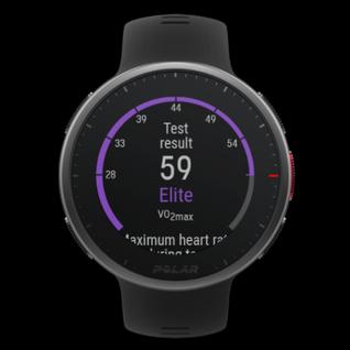 Mit dem Lauf-Leistungstest kannst du deinen Fortschritt verfolgen und deine Herzfrequenz-, Geschwindigkeits- und Leistungszonen ermitteln und individuell einstellen.  Video ansehen: