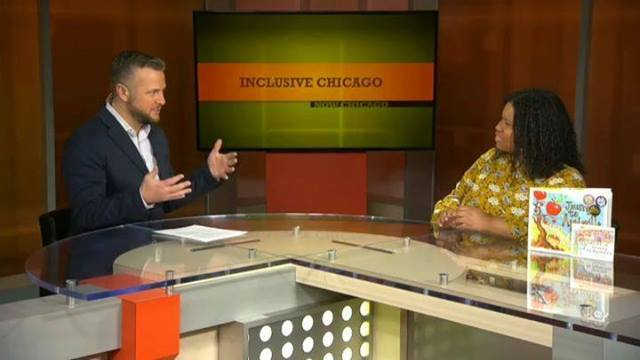 """Inclusive Chicago"" via WCIU 26 Chicago"