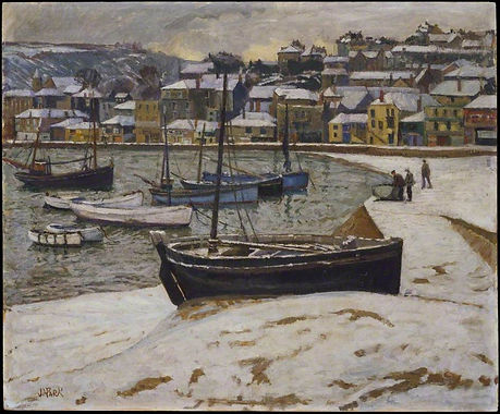 snow-in-the-harbour-of-st-ives-1940-50.6