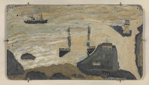 wreck-of-alba-1932-oil-on-wood-37.7-68.3