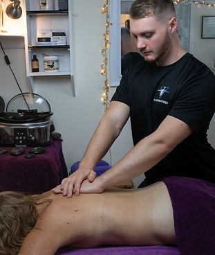 Full Motion Fitness therapy