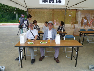 令和元年豊洲町会 納涼盆踊り大会