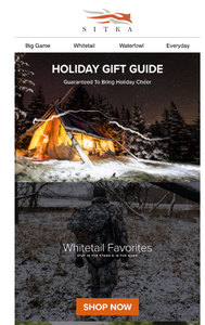 SITK Gear Holiday Gift Guide