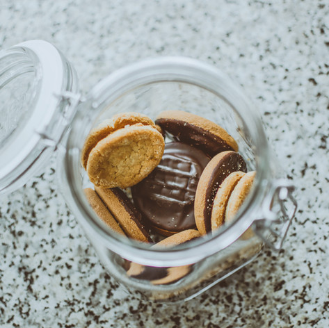 What's in Your Cookie Jar?