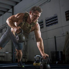 Tactical Fitness: Establishing Your Baseline