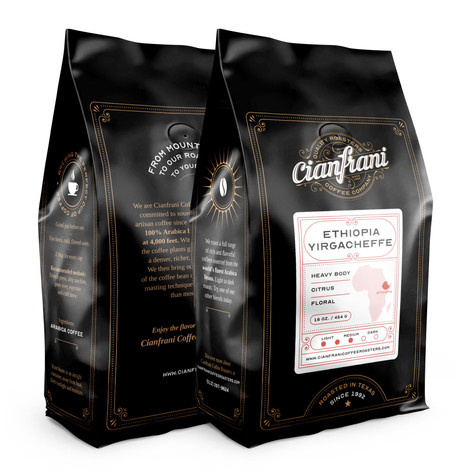 Cianfrani Coffee Roasters Remote Worker Special