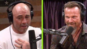 """How I Became """"Almost Famous"""" on Joe Rogan's Podcast"""