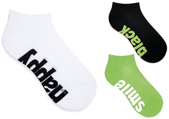 "Sneaker Cotton ""Neon"""