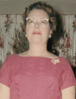 Betty L. Baker                       1932 ~ 2021