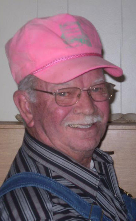Michael D. Drosselmeyer      1943 ~ 2021