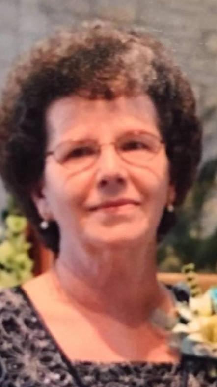 Donna S. Smithhisler  1938 ~ 2021