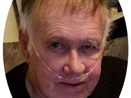Rodney L. Gerberding  1946 ~ 2021