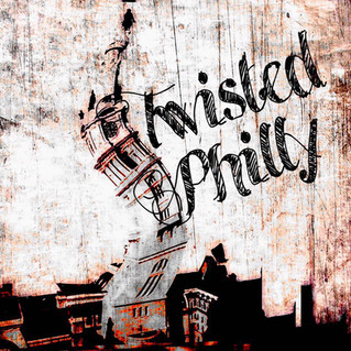TwistedPhilly, PA podcast celebrates trip to STFF