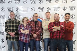 First Snowtown Film Festival deemed a success!