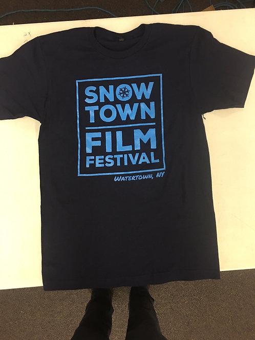 Snowtown Film Festival T-Shirt