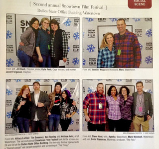 7-Step Guide to STFF's Flannel-Casual Red Carpet