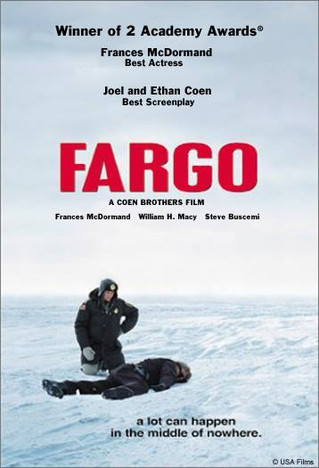 Fargo to kickoff film festival weekend