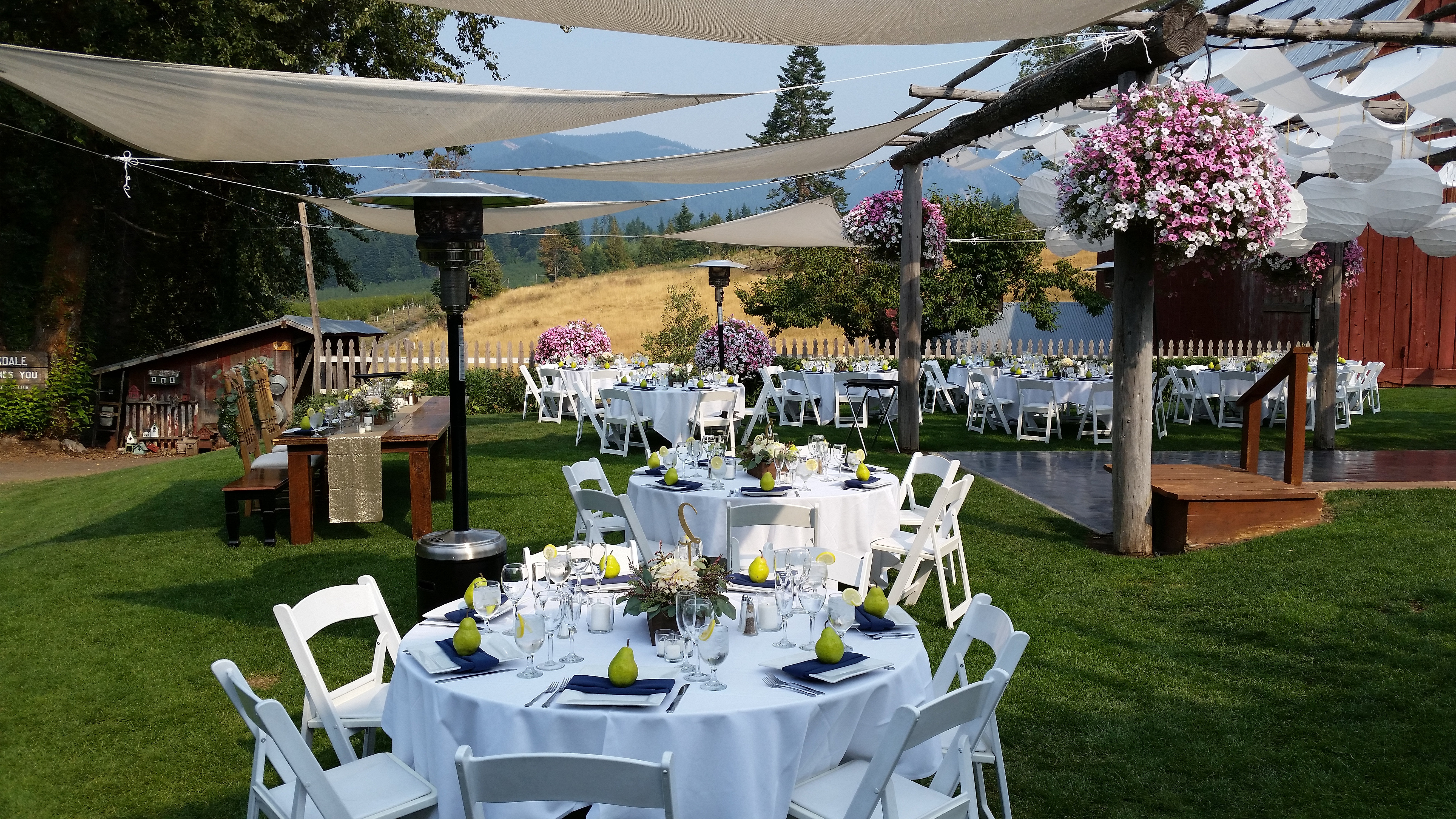 premiere catering services weddings private events portland