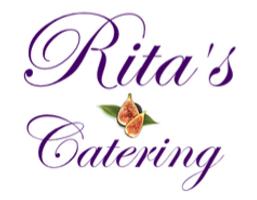 Rita's Catering Logo